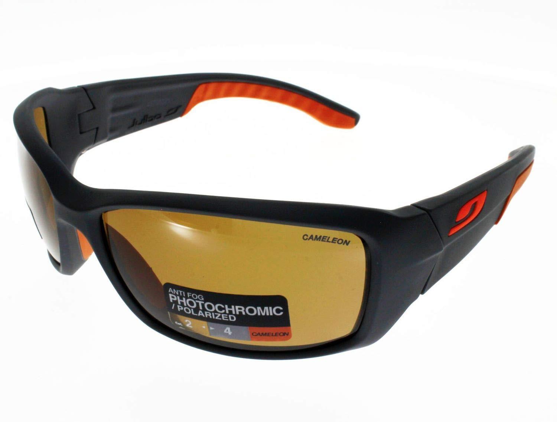 9c9d63c837 Gris Azul/Naranja JULB6 #Julbo J3705021 Gafas de Sol Unisex Julbo Run