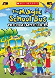 The Magic School Bus: The Complete Series Image