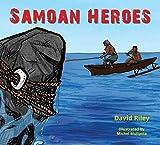 Samoan Heroes (Pasifika Heroes Book 1)