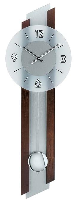 3 opinioni per Orologio da parete moderna con meccanismo al quarzo di AMS AM W7207/1