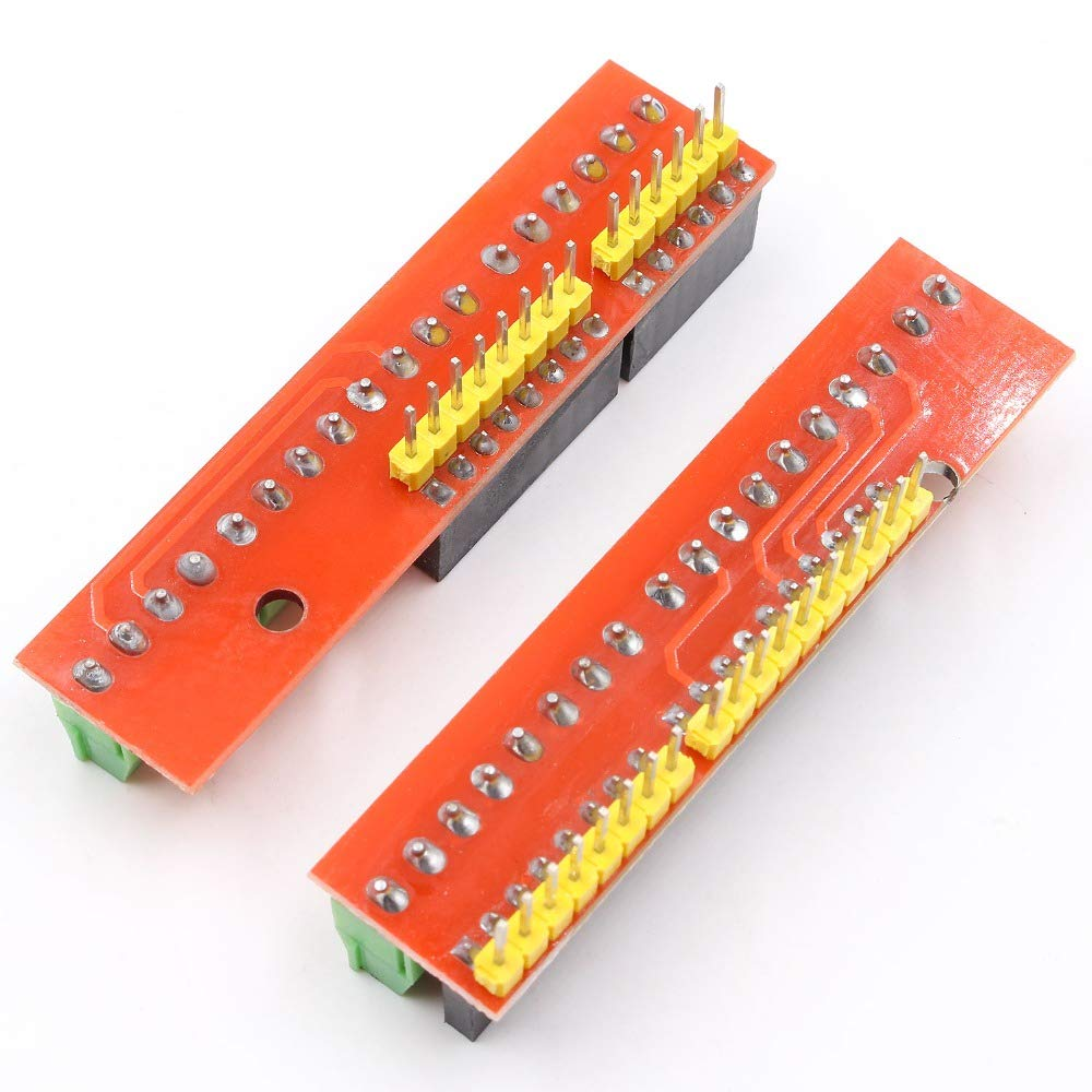 Double Support Yoneix Screw Shield V2 Stud Terminal Expansion Board for arduino UNO R3 1PCS