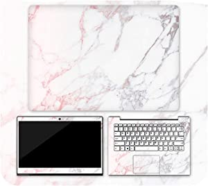 """Marble Grain Laptop Skin Stickers Compatible for Dell G3 G5 G7 Vinyl Decal Notebook Sticker Compatible for Dell 3579 3590 7590 15.6"""" 14"""" Cover,Compatible for Dell 3579,11"""