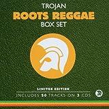 Trojan Roots Reggae Box Set