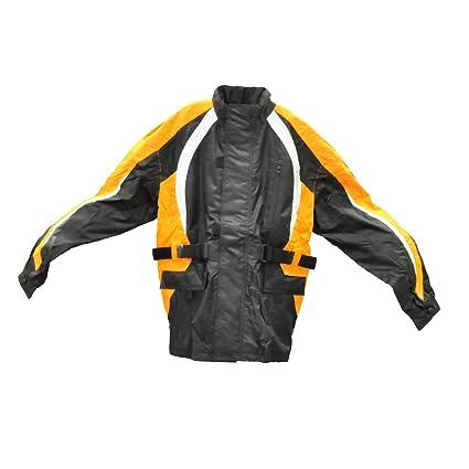 Fulmer, trs2orgm, hombre trs2 stormtrak traje impermeable moto ...
