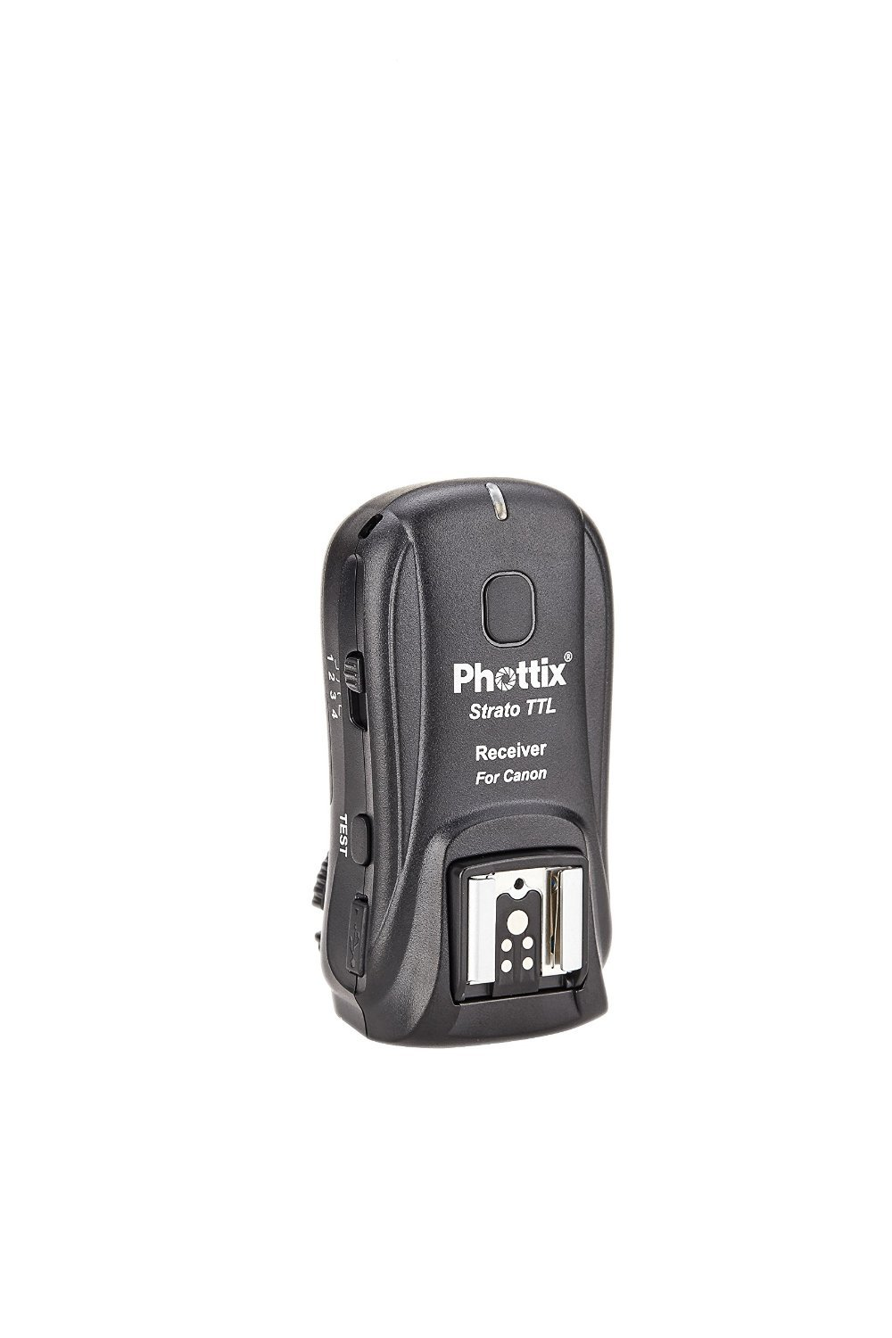 Phottix Strato TTL Wireless Flash Trigger for Canon - Receiver (PH89016)