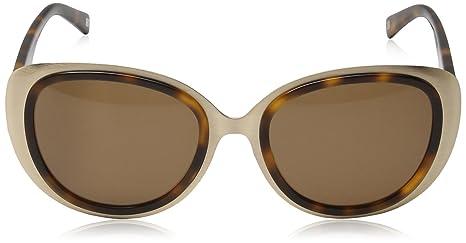 Escada - Gafas de sol Mariposa SES861 para mujer: Amazon.es ...