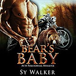 Bear's Baby