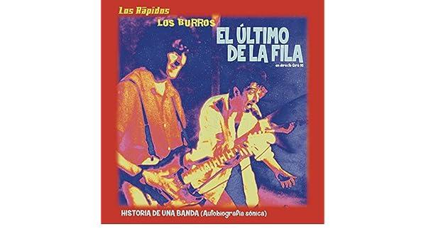 Vestido de Hombre Rana (En Directo) by El Último de la Fila on Amazon Music - Amazon.com