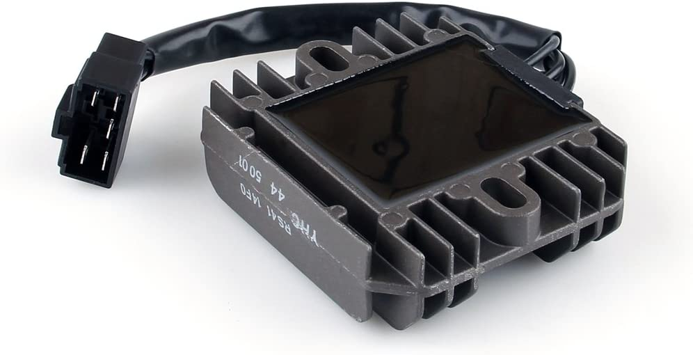 Regolatore di tensione per Su-zu-ki GSXR 600 750 1997-2005 GSXR1000 2001-2004 Areyourshop