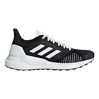 pretty nice 1f8c6 6bf01 adidas Running Women s Solar Glide ST Core Black Core Black Footwear White  5 B