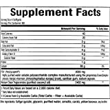 Natural Factors - PGX Daily Ultra Matrix 750mg, Daily Support for Appetite Control, 240 Soft Gels (FFP)