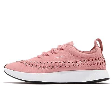reputable site 741d1 61966 Nike W Dualtone Racer Woven Womens Aj8156-600 Size 5.5