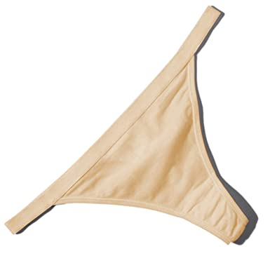 cb66df3a77e9 Jeff Tribble Hot Sale Sexy Women Cotton G String Thongs Low Waist Sexy  Panties Seamless Underwear