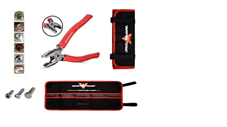 Review VAMPLIERS. Best Made Tools!