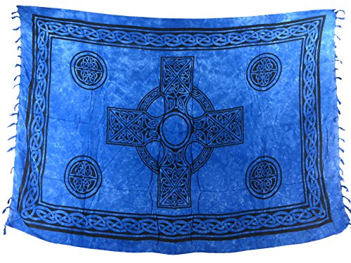 Stole Celtic Cross - 3
