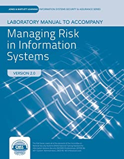 managing risk in information systems information systems security rh amazon com Science Lab Manuals Lab Manual