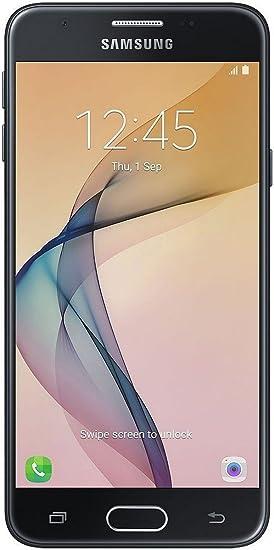 Samsung Galaxy J5 Prime Dual SIM 32GB 3GB RAM SM-G570F/DD Negro: Amazon.es: Electrónica
