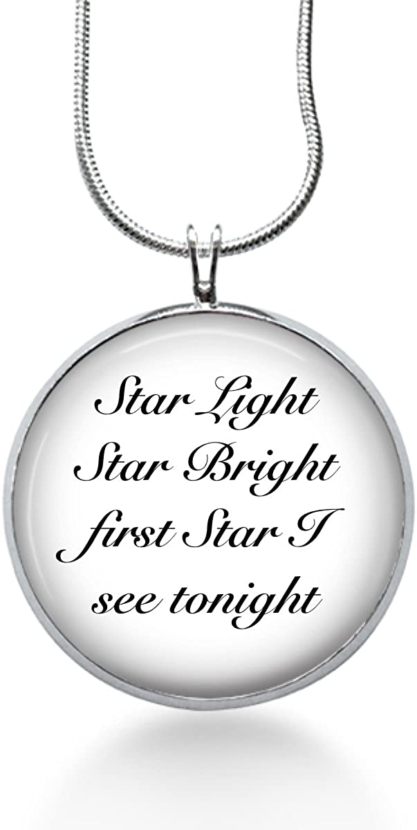 Handcrafted Jewelry Star Light Star Bright handmade gifts for women