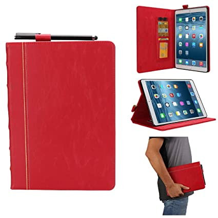 Amazon com: Tablet PC Cover Case Bible Style Business