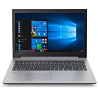 Lenovo Ideapad 330 Intel 7th gen Core i3 15.6-inch FHD Laptop (4GB/1TB/Windows 10/Office 2019/Platinum Grey/2.2Kg), 81DC01A3IN