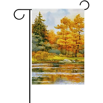 Amazon com : Staroind Gloaming Heaven Double-Sided Printed