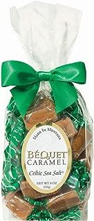 product image for Béquet Caramel Celtic Sea Salt 8oz Gift Bag