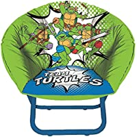 Nickelodeon Teenage Mutant Ninja Turtles 23 (Toddler Sized) Saucer Chair