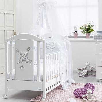 Babyzimmer komplett SOPHIA mit Babybett, Wickeltisch und Badewanne ...