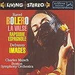 Ravel: Bolero; La Valse; Rapsodie Esp...