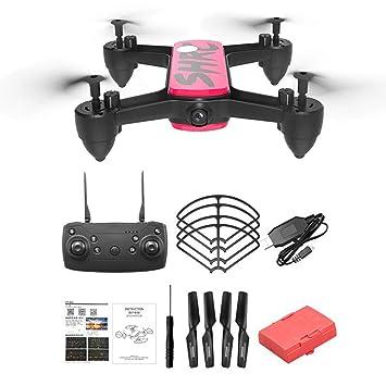 Dron TwoCC, dron Shrc H7 5G Selfi WiFi Fpv Gps con cámara de 4 ...