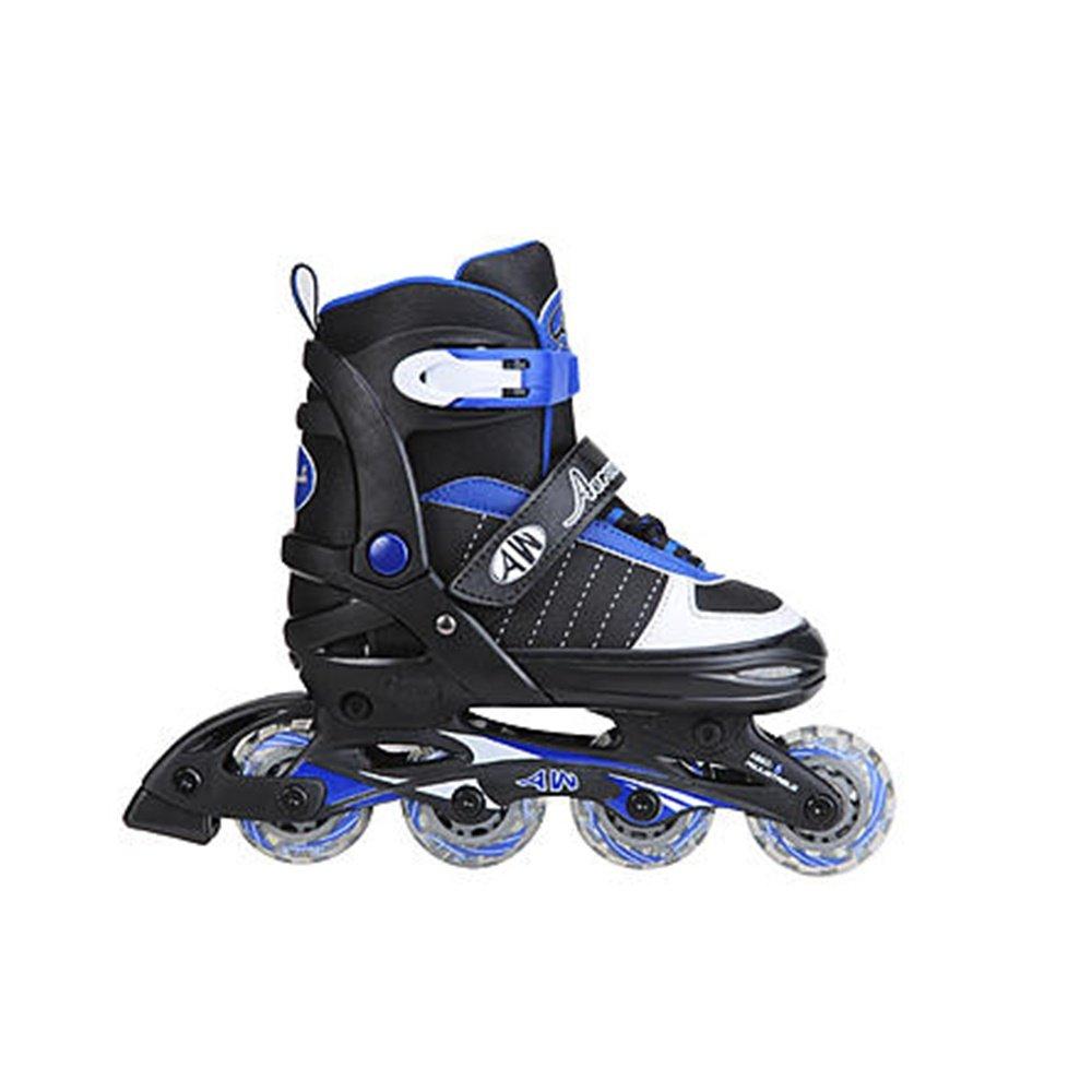Aerowheels Boys Inline Skates - Sizes 5-8
