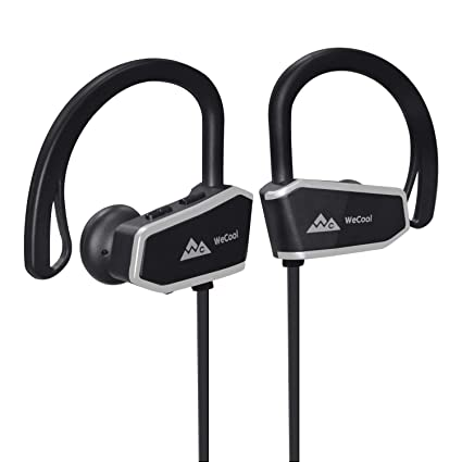 5be2eecf63e WeCool Joggerz WCZ10 Bluetooth Headset Wireless || Sports Headsets ||  Bluetooth Earphone