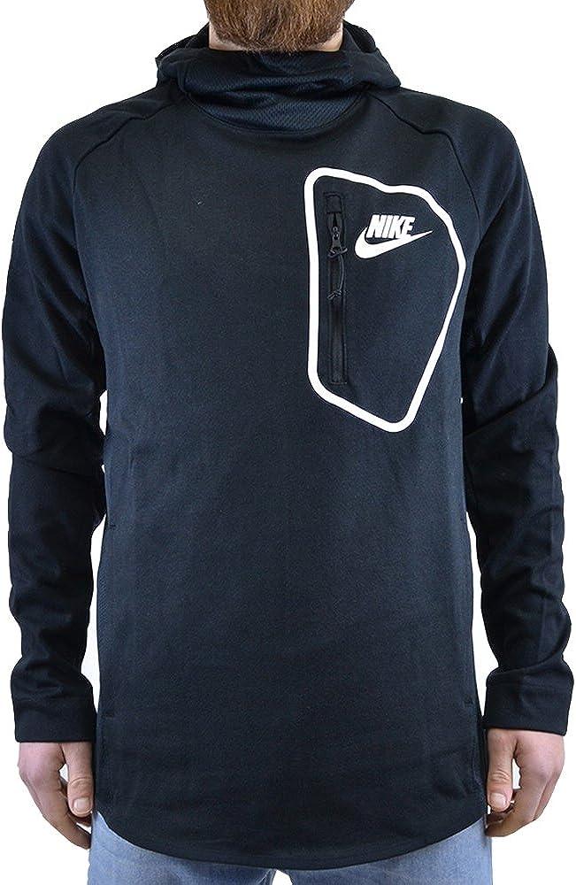 Nike Hombres Sudadera Sportswear TALLA XL