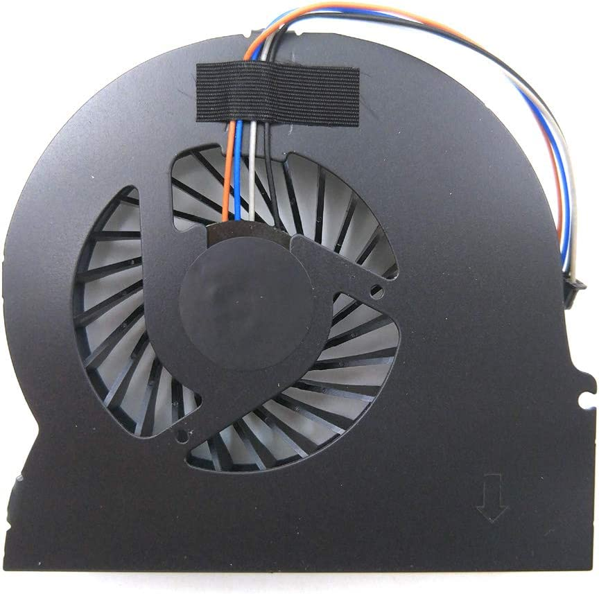 LPH Replacement CPU Fan for HP EliteBook 8560W 8570W
