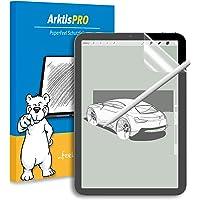 Arktis PaperFeel folie compatibel met iPad mini 6 2021 8,3 inch - matte beschermfolie - tekenen, schetsen en schrijven…