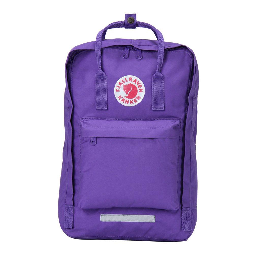 FJALL RAVEN フェールラーベン 17inch カンケンバッグ ラップトップ 17インチ 20L Purple パープル580 F27173 リュックサック バックパック [並行輸入品]   B06XB9W1NF