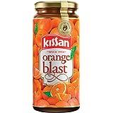 Kissan Orange Blast Jam, 320g