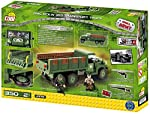 COBI Small Army GMC CCKW 353 Transport Truck from Cobi Toys, LLC