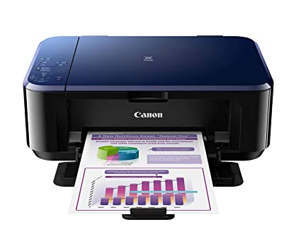 Amazon In Buy Canon E560 Multifunction Wireless Ink Efficient