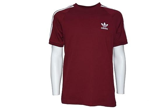 adidas vêtements pour hommes t-shirt à manches courtes DH5810 3-STRIPES TEE 27653c39639