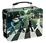 The Beatles Abbey Road Large Tin Tote 72070