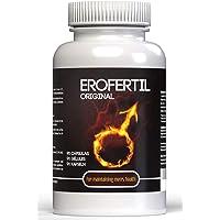 Erofertil [Original] - Frasco grande de 90 cápsulas