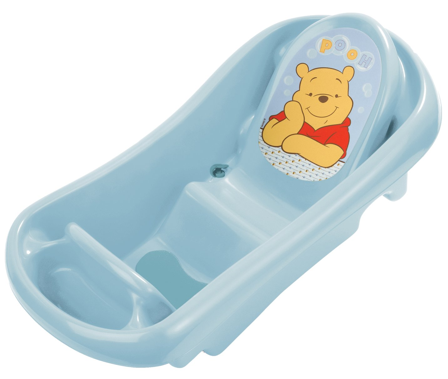 The First Years Winnie the Pooh 3-in-1 Tub, Blue: Amazon.ca: Baby