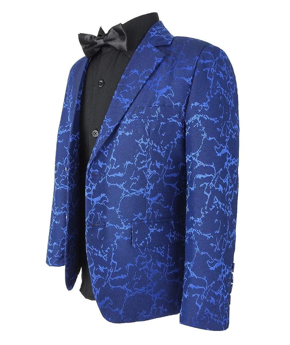 Premium Boys Printed Lightweight Formal Casual Summer Blazers