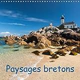img - for Paysages Bretons 2018: La Bretagne, Le Long De La Mer (Calvendo Nature) (French Edition) book / textbook / text book