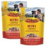 Cheap Zuke's Mini Naturals Dog Treats, Salmon, 16 oz. Pouch (2 Pack)