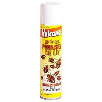 Vulcano Special Punaises De Lit 400ml Amazon Fr Cuisine Maison