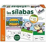 Diset 63683 - Las Sílabas
