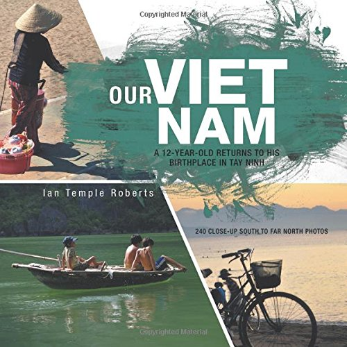 Our Viet Nam by FriesenPress