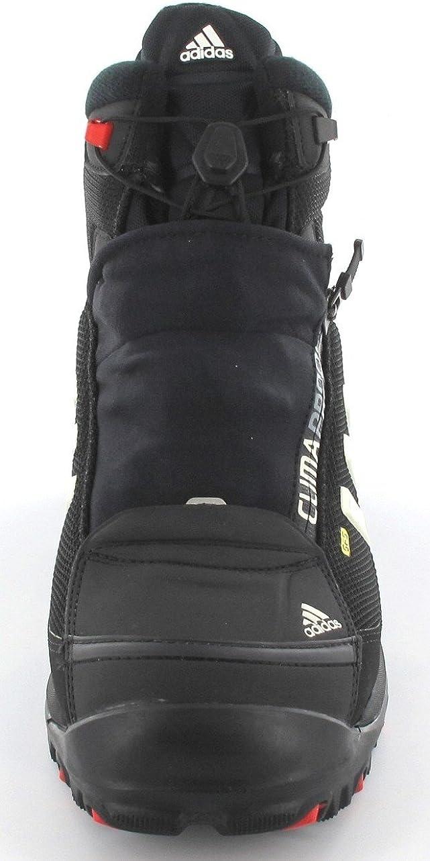 adidas Climaproof Primaloft Schuhe Leder mit Gummikappe
